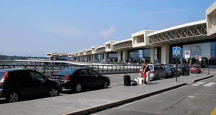 Autonoleggio con conducente Milano aeroporto Malpensa