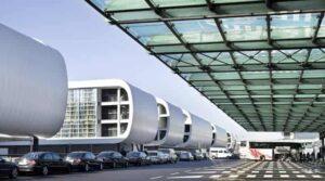 Autonoleggio con conducente aeroporto Malpensa Milano